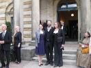 Unsere Stipendiaten in Bayreuth 2011