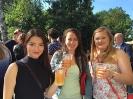 Unsere Stipendiaten in Bayreuth 2016