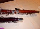 Die Instrumente im Orchester Richard Wagners: Das Fagott am 21.03.2010