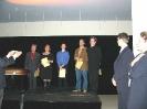19. Stipendiatenkonzert am 27.04.2003