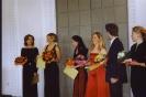 22. Stipendiatenkonzert am 30.04.2006