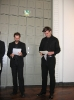 27. Stipendiatenkonzert am 15.05.2011