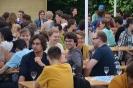 Unsere Stipendiaten in Bayreuth 2013
