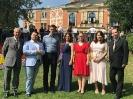 Unsere Stipendiaten in Bayreuth 2018